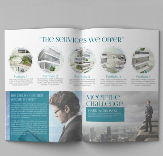 newsletter ideas print design newsletter examples tri fold