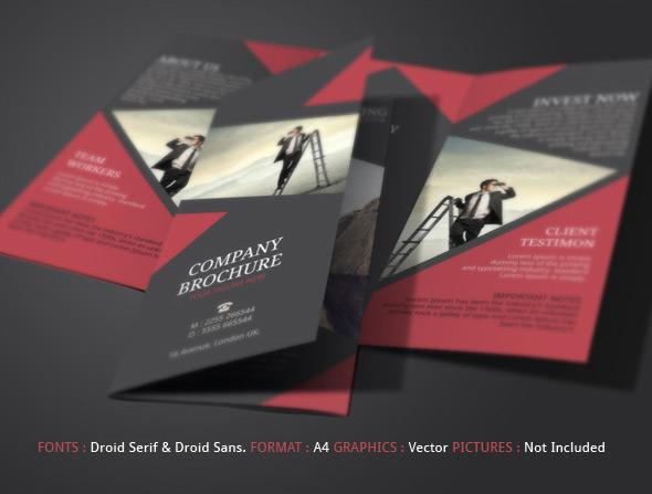 DOWNLOAD this best brochure design
