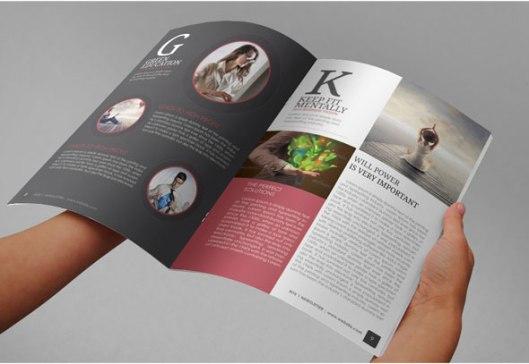 Business Newsletter – Company Newsletter